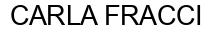Международный товарный знак №754350 CARLA FRACCI
