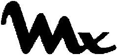 Международный товарный знак №755996 Mx