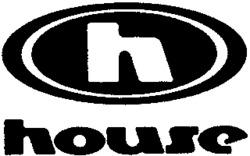 Международный товарный знак №766664 h house