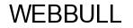 Международный товарный знак №766714 WEBBULL
