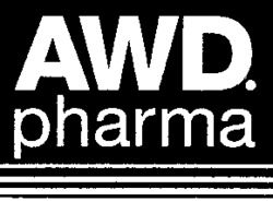Международный товарный знак №768129 AWD. pharma