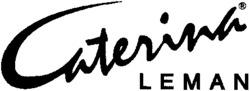 Международный товарный знак №778560 Caterina LEMAN