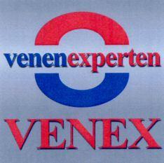 Международный товарный знак №784442 venenexperten VENEX
