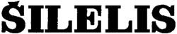 Международный товарный знак №784751 SILELIS