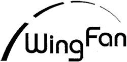 Международный товарный знак №785132 Wing Fan