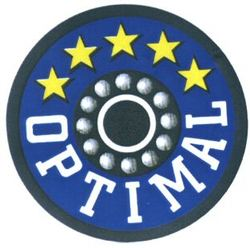 Международный товарный знак №788461 OPTIMAL