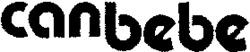 Международный товарный знак №792946 canbebe
