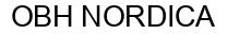 Международный товарный знак №797457 OBH NORDICA