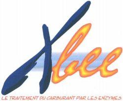 Международный товарный знак №811002 Xbee LE TRAITEMENT DU CARBURANT PAR LES ENZYMES