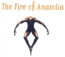 Международный товарный знак №812766 The Fire of Anatolia
