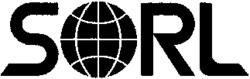 Международный товарный знак №814765 SORL