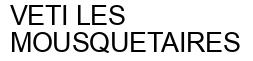 Международный товарный знак №815753 VETI LES MOUSQUETAIRES