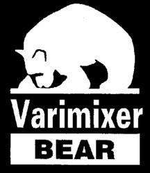 Международный товарный знак №822482 Varimixer BEAR