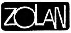 Международный товарный знак №840579 ZOLAN
