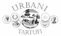 Международный товарный знак №861758 URBANI TARTUFI