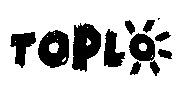 Международный товарный знак №862338 TOPLO