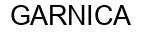 Международный товарный знак №864776 GARNICA