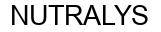 Международный товарный знак №870359 NUTRALYS