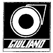 Международный товарный знак №876775 GIULIANO