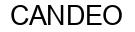 Международный товарный знак №906522 CANDEO