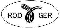 Международный товарный знак №945049 RODGER