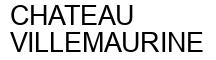 Международный товарный знак №947385 CHATEAU VILLEMAURINE
