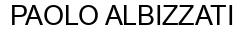 Международный товарный знак №947573 PAOLO ALBIZZATI
