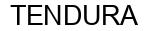 Международный товарный знак №955104 TENDURA