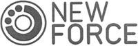Международный товарный знак №970697 NEW FORCE