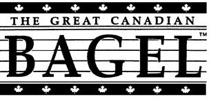 Товарный знак №165651 THE GREAT CANADIAN BAGEL