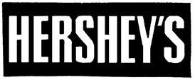 Товарный знак №165750 HERSHEYS HERSHEY