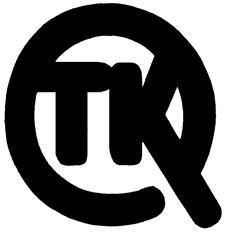 Товарный знак №166031 ТК TK