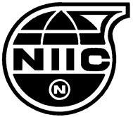 Товарный знак №166101 NIIC N