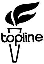 Товарный знак №166187 TOPLINE