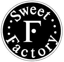 Товарный знак №166248 SWEET FACTORY F
