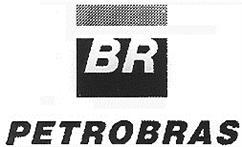 Товарный знак №166264 PETROBRAS BR