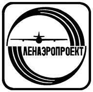 Товарный знак №166327 ЛЕНАЭРОПРОЕКТ
