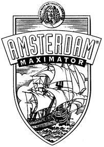 Товарный знак №166536 AMSTERDAM MAXIMATOR