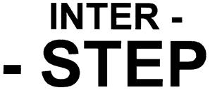 Товарный знак №166608 INTER STEP