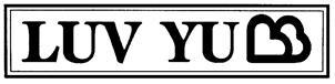 Товарный знак №166636 LUV YU