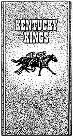 Товарный знак №167398 KENTUCKY KINGS