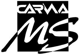 Товарный знак №167418 CARMA MS