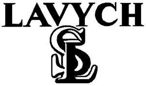 Товарный знак №167644 LAVYCH SL