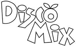 Товарный знак №167658 DISCO MIX