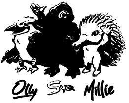 Товарный знак №167778 OLLY SYD MILLIE