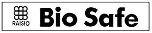 Товарный знак №167935 BIO SAFE RAISIO