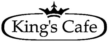 Товарный знак №167975 KINGS CAFE KING