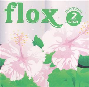 Товарный знак №328755 FLOX FLOX PREMIUM 2 СЛОЯ