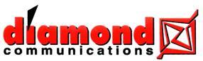 Товарный знак №328777 DIAMOND COMMUNICATIONS