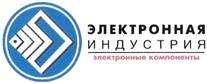 Товарный знак №328799 ЭЛЕКТРОННАЯ ИНДУСТРИЯ ЭЛЕКТРОННЫЕ КОМПОНЕНТЫ